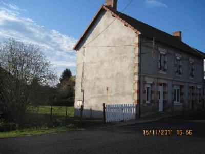 Maison a vendre Varennes-sur-Tèche 03220 Allier 140 m2 10 pièces 68620 euros