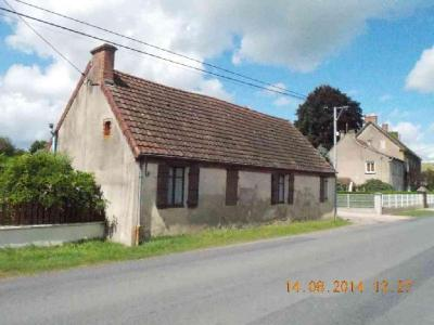 Maison a vendre Jaligny-sur-Besbre 03220 Allier 58 m2 2 pièces 56740 euros