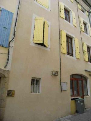 Immeuble de rapport a vendre Privas 07000 Ardeche  207347 euros