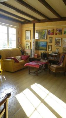 Maison a vendre Saint-Georges-de-Pointindoux 85150 Vendee 102 m2 6 pièces 176450 euros