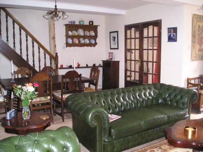 Maison a vendre Courcité 53700 Mayenne 237 m2 9 pièces 269172 euros