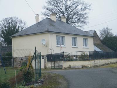 Maison a vendre Saint-Mars-du-Désert 53700 Mayenne 70 m2 5 pièces 78622 euros