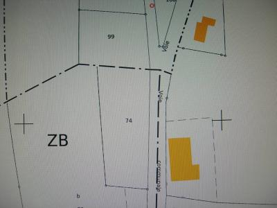 Terrain a batir a vendre Broissia 39320 Jura 1 m2  22000 euros