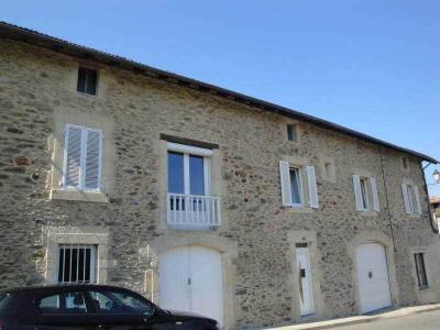 Maison a vendre Bagnac-sur-Célé 46270 Lot 171 m2 6 pièces 187400 euros