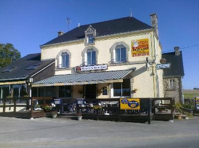 Fonds et murs commerciaux a vendre La Vraie-Croix 56250 Morbihan 260 m2  464872 euros