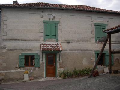 Maison a vendre Beaussac 24340 Dordogne 120 m2 5 pièces 94072 euros