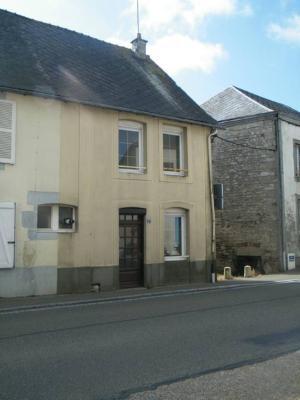 Maison a vendre Le Ribay 53640 Mayenne 50 m2 4 pièces 58022 euros
