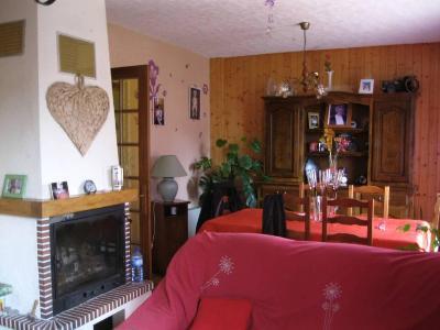 Maison a vendre Lanvaudan 56240 Morbihan 97 m2 6 pièces 171322 euros