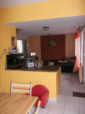 Maison a vendre Villaines-la-Juhel 53700 Mayenne 95 m2 5 pièces 94072 euros