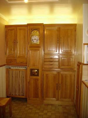Maison a vendre Silfiac 56480 Morbihan 80 m2 5 pièces 58300 euros