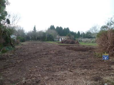 Terrain a batir a vendre Clohars-Fouesnant 29950 Finistere 560 m2  59052 euros