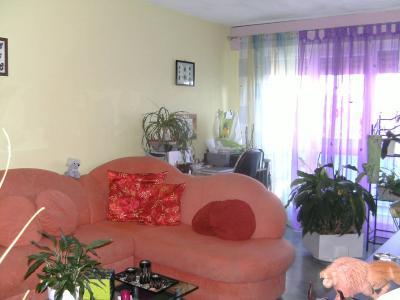 Appartement a vendre Montbéliard 25200 Doubs 62 m2 3 pièces 65232 euros