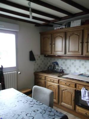 Maison a vendre Villaines-la-Juhel 53700 Mayenne 90 m2 4 pièces 124955 euros