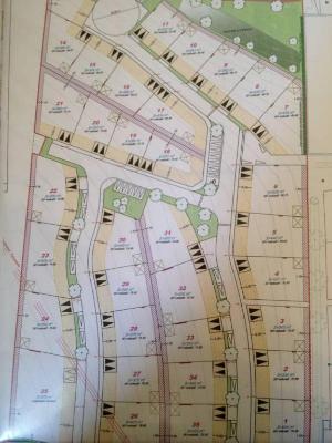 Terrain a batir a vendre Saint-Senoux 35580 Ille-et-Vilaine 450 m2  47700 euros