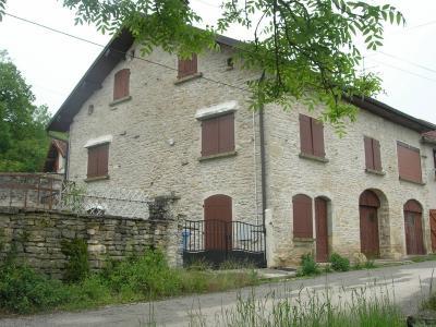 Maison a vendre Orgelet 39270 Jura 118 m2 6 pièces 130000 euros