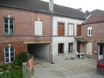 Maison a vendre Monthelon 51530 Marne 175 m2 6 pièces 199500 euros