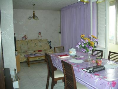 Appartement a vendre Belfort 90000 Territoire de Belfort 90 m2 5 pièces 60000 euros