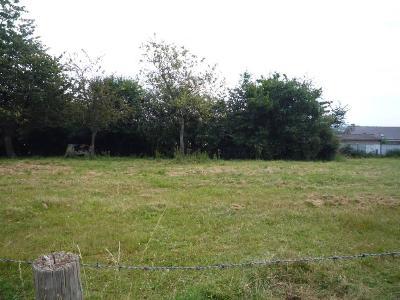 Terrain a batir a vendre Montilly-sur-Noireau 61100 Orne 1600 m2  26500 euros