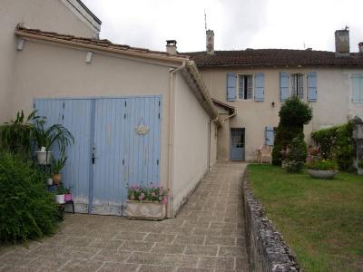 Maison a vendre La Tour-Blanche 24320 Dordogne 210 m2 7 pièces 130122 euros