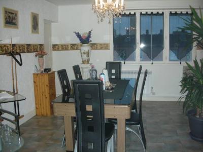 Appartement a vendre Belfort 90000 Territoire de Belfort 78 m2 4 pièces 84000 euros