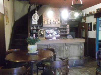Fonds et murs commerciaux a vendre Villaines-la-Juhel 53700 Mayenne  52872 euros