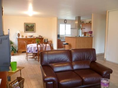 Maison a vendre Réminiac 56140 Morbihan 89 m2 4 pièces 140422 euros