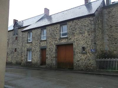 Maison a vendre Averton 53700 Mayenne 120 m2 5 pièces 114672 euros