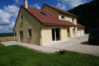 Maison a vendre Doucier 39130 Jura 170 m2 6 pièces 390000 euros