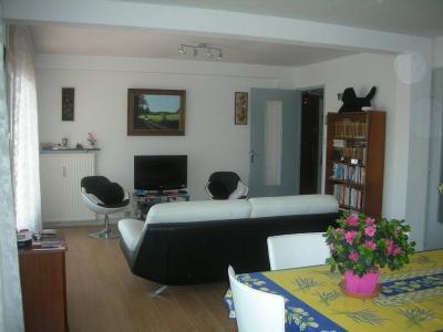 Appartement a vendre Belfort 90000 Territoire de Belfort 98 m2 5 pièces 156000 euros