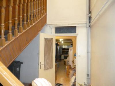 Fonds et murs commerciaux a vendre Besançon 25000 Doubs 35 m2  138000 euros