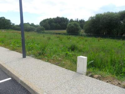 Terrain a batir a vendre Saint-Guyomard 56460 Morbihan  43036 euros
