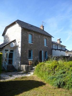 Maison a vendre Saint-Yrieix-le-Déjalat 19300 Correze 91 m2 3 pièces 75600 euros