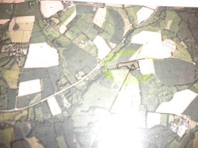 Terrains de loisirs bois etangs a vendre Malguénac 56300 Morbihan 14604 m2  7420 euros