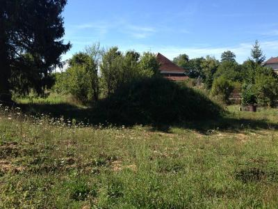 Terrain a batir a vendre Étuz 70150 Haute-Saone 1094 m2  79000 euros