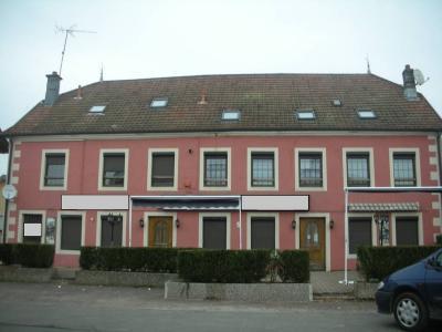 Immeuble de rapport a vendre Champagney 70290 Haute-Saone 460 m2  380000 euros