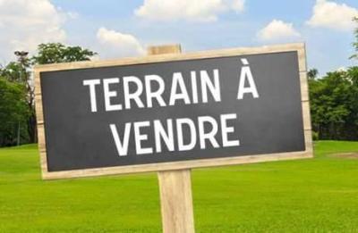 Terrain a batir a vendre Saint-Congard 56140 Morbihan 988 m2  26182 euros