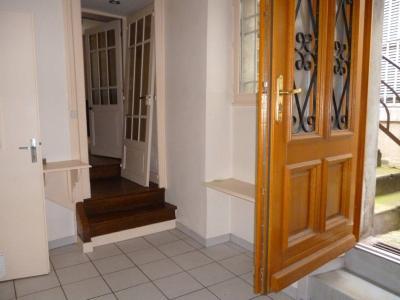 Appartement a vendre Besançon 25000 Doubs 88 m2 3 pièces 151842 euros