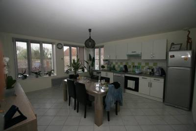 Location maison Landrethun-le-Nord 62250 Pas-de-Calais 75 m2 3 pièces 655 euros