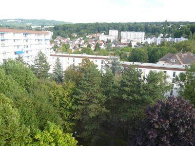 Appartement a vendre Besançon 25000 Doubs 70 m2 4 pièces 94100 euros