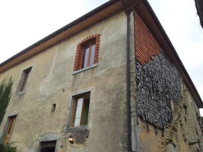 Immeuble de rapport a vendre Rurey 25290 Doubs 250 m2  240000 euros