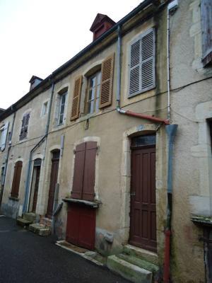Maison a vendre Gray 70100 Haute-Saone 90 m2 3 pièces 19000 euros
