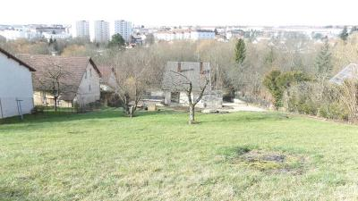 Terrain a batir a vendre Besançon 25000 Doubs  215000 euros