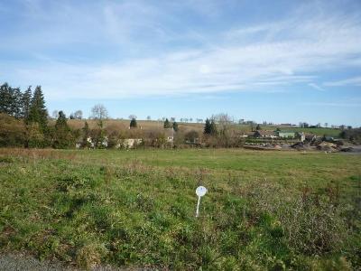 Terrain a batir a vendre La Villette 14570 Calvados 1000 m2  21450 euros