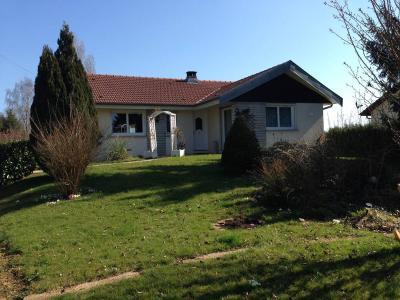 Maison a vendre Saint-Vit 25410 Doubs 145 m2 6 pièces 274600 euros