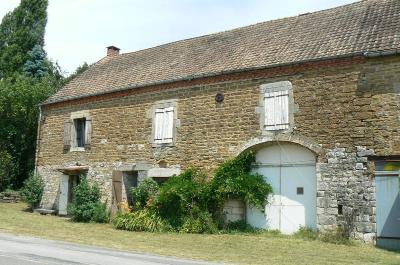 Maison a vendre Sellières 39230 Jura 66 m2 3 pièces 79000 euros