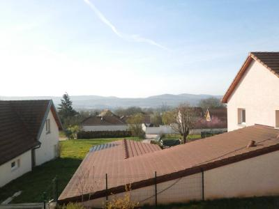 Appartement a vendre Le Puy 25640 Doubs 98 m2 5 pièces 155872 euros