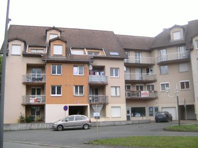 Achat appartement valentigney 25700 vente appartements for Recherche achat appartement