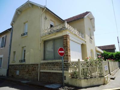 Maison a vendre Capdenac-Gare 12700 Aveyron 160 m2 8 pièces 186700 euros