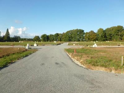 Terrain a batir a vendre Berric 56230 Morbihan 380 m2  35000 euros