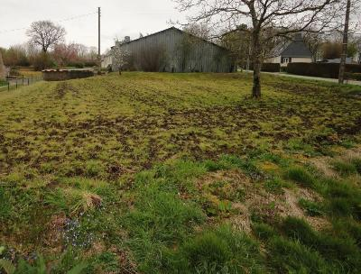 Terrain a batir a vendre Saint-Allouestre 56500 Morbihan 950 m2  12720 euros